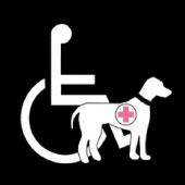 Assistive Animal Logo